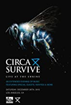 Circa Survive: Live at the Shrine