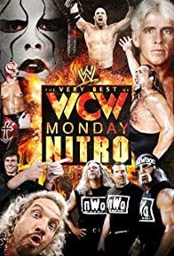 Primary photo for WWE: The Very Best of WCW Monday Nitro