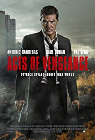 Primary photo for Acts of Vengeance
