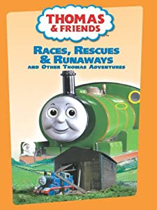 Best website for free movie downloading Thomas and Friends: Races Rescues and Runaways  [Mp4] [WEB-DL] [UHD] by David Mitton