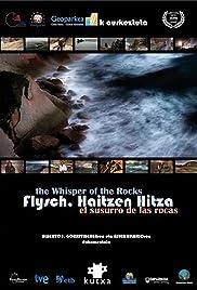 Flysch, el susurro de las rocas Poster