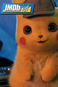 We know what you're thinking: When did a Pokémon have the time to get his private investigator license? And more importantly, why the Psyduck is Pikachu a detective? When it comes to the weirdness of 'Pokémon Detective Pikachu,' we'll break it all down for your IMDbrief.