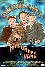 Olsenbanden Junior går under vann (2003) Poster