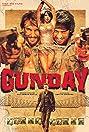 Gunday (2014) Poster