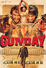 Gunday (2014) Poster - Movie Forum, Cast, Reviews