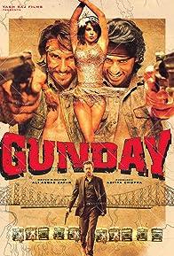 Primary photo for Gunday