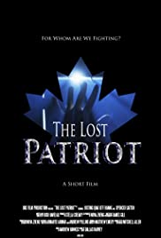 The Lost Patriot Poster
