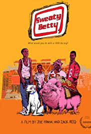 Play or Watch Movies for free Sweaty Betty (2015)