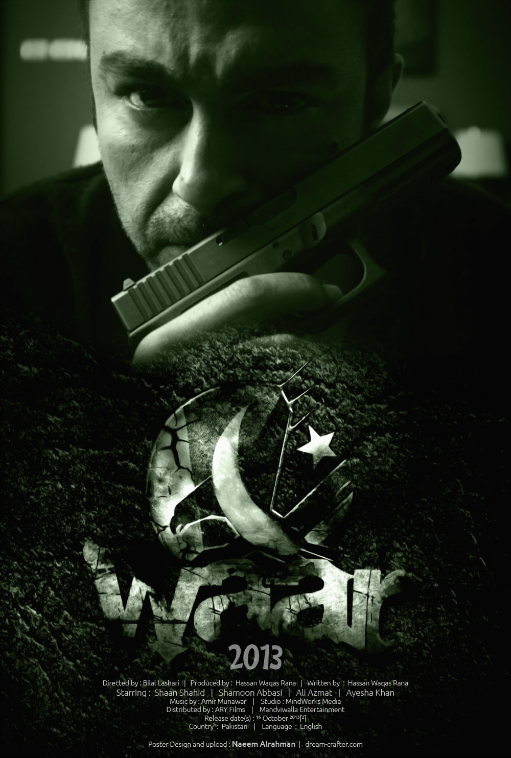 waar full movie pakistani 2013 hd
