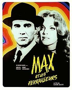 MP4 movie clips free download Max et les ferrailleurs France [FullHD]
