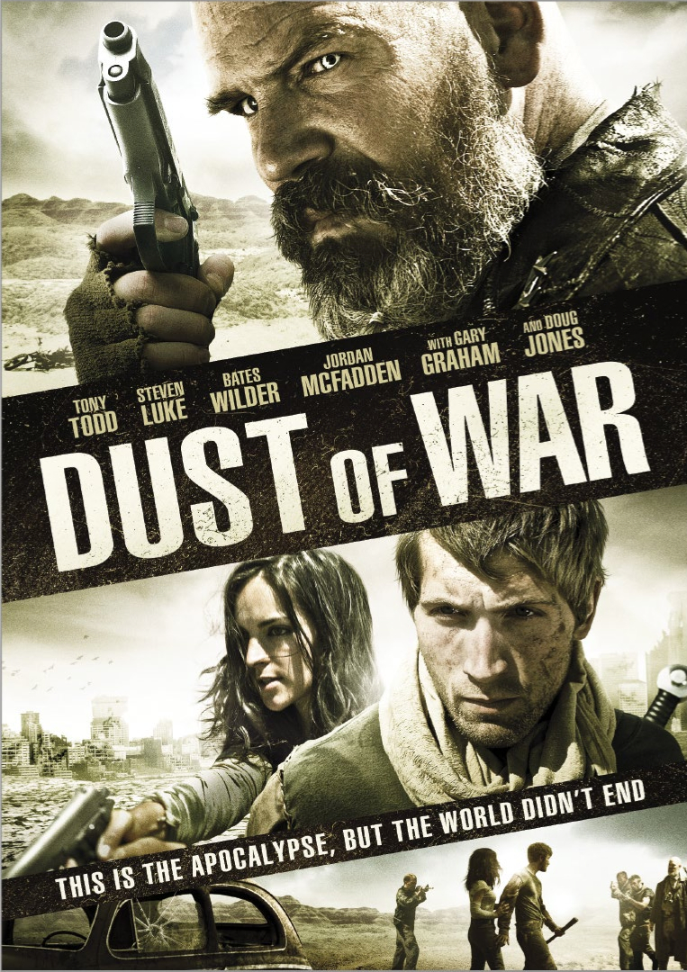 Dust of War (2013) - IMDb