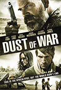 Primary photo for Dust of War