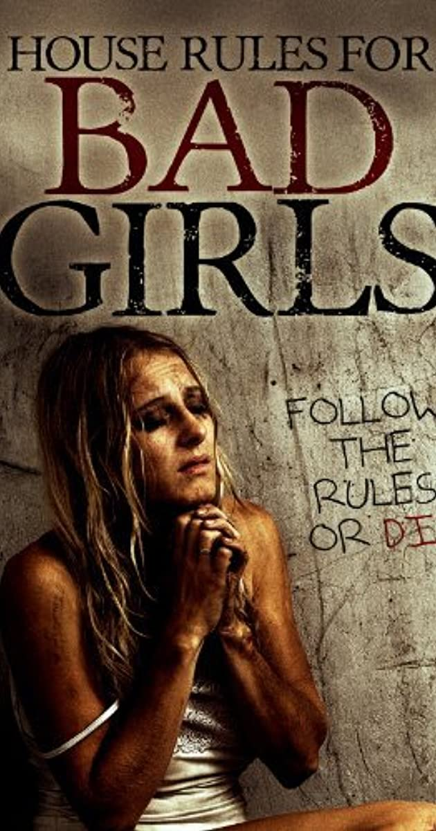 Subtitle of House Rules for Bad Girls