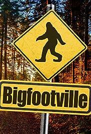Bigfootville Poster