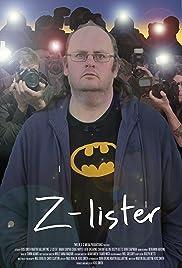 Z-Lister Poster