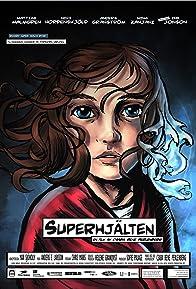 Primary photo for Superhjälten