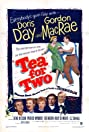 Tea for Two (1950) Poster