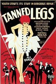 Ann Pennington in Tanned Legs (1929)