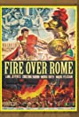 Fire Over Rome (1965) Poster