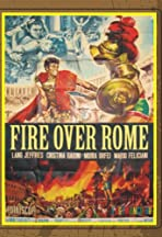 Fire Over Rome