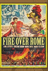 Primary photo for Fire Over Rome