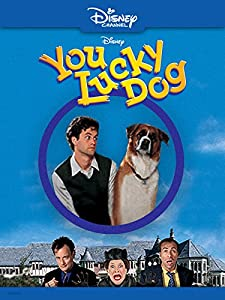 Movies english download You Lucky Dog [flv]