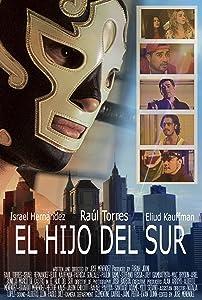 Website for free downloadable movies El Hijo Del Sur Mexico [Avi]