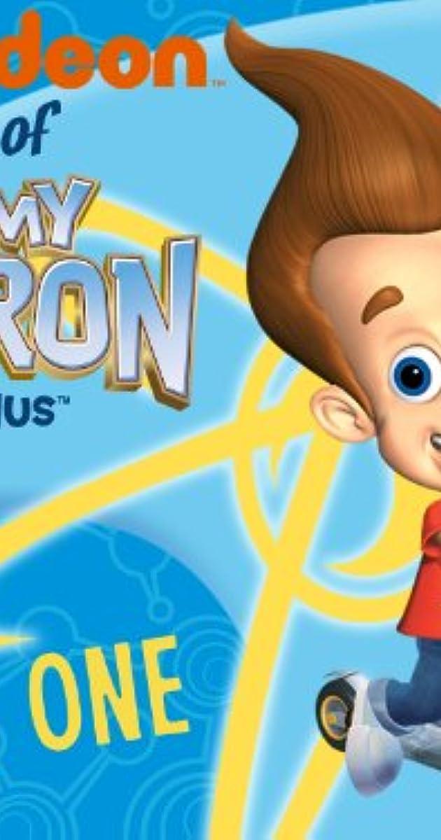 The Adventures of Jimmy Neutron: Boy Genius\