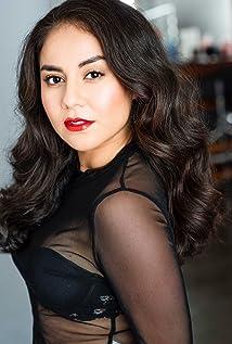 Alejandra Moreno Picture