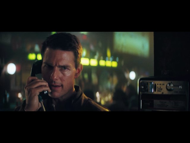 The Jack Reacher - La prova decisiva