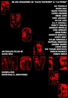 Fucking Movie (2009)