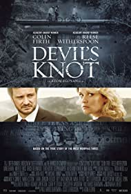 Colin Firth and Reese Witherspoon in Devil's Knot (2013)