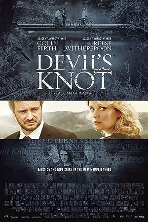 Thriller Devil's Knot Movie