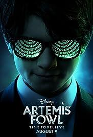 Watch Full HD Movie Artemis Fowl (2019)