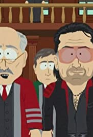 South park more crap episode free schecter blackjack sls avenger fr-s electric guitar in stbb