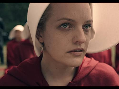 Elisabeth Moss: More Than Just Offred