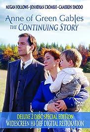 fdd7c0b7c Anne of Green Gables: The Continuing Story (TV Mini-Series 2000) - IMDb