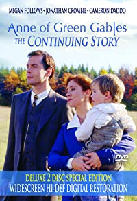 Primary photo for Anne of Green Gables: The Continuing Story