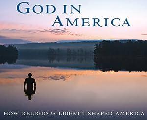Where to stream God in America