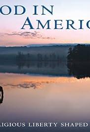 God in America Poster