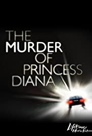 The Murder of Princess Diana Poster