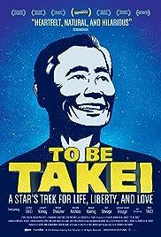 To Be Takei (2014) 720p