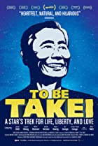 To Be Takei (2014) Poster