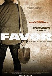 Favor (2013) 720p