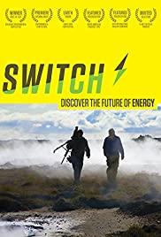 Switch Poster