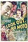 Mr. Moto Takes a Chance (1938) Poster