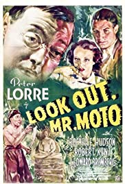 Mr. Moto Takes a Chance(1938) Poster - Movie Forum, Cast, Reviews