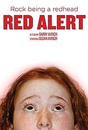 Red Alert Poster