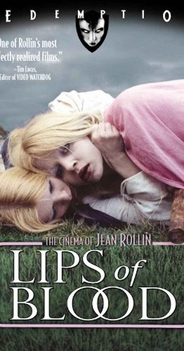 Subtitle of Lips of Blood