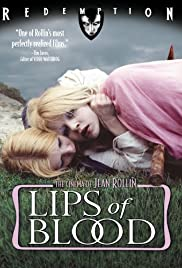 Lips of Blood(1975) Poster - Movie Forum, Cast, Reviews